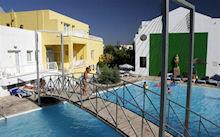 Foto Appartementen Valsami in Ixia (Trianda) ( Rhodos)